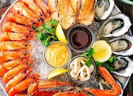 restaurante frutos do mar Zona Leste