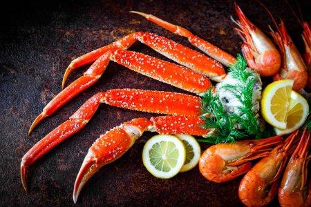 5 pratos com Frutos do Mar que você precisa provar