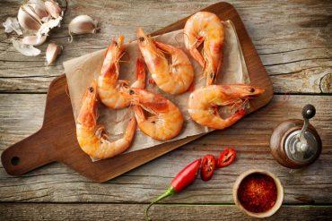 Melhores entradinhas com frutos do mar para saborear