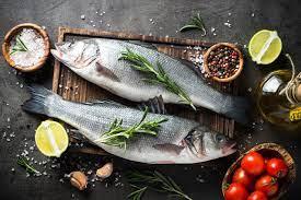 Principais benefícios do peixe para a saúde